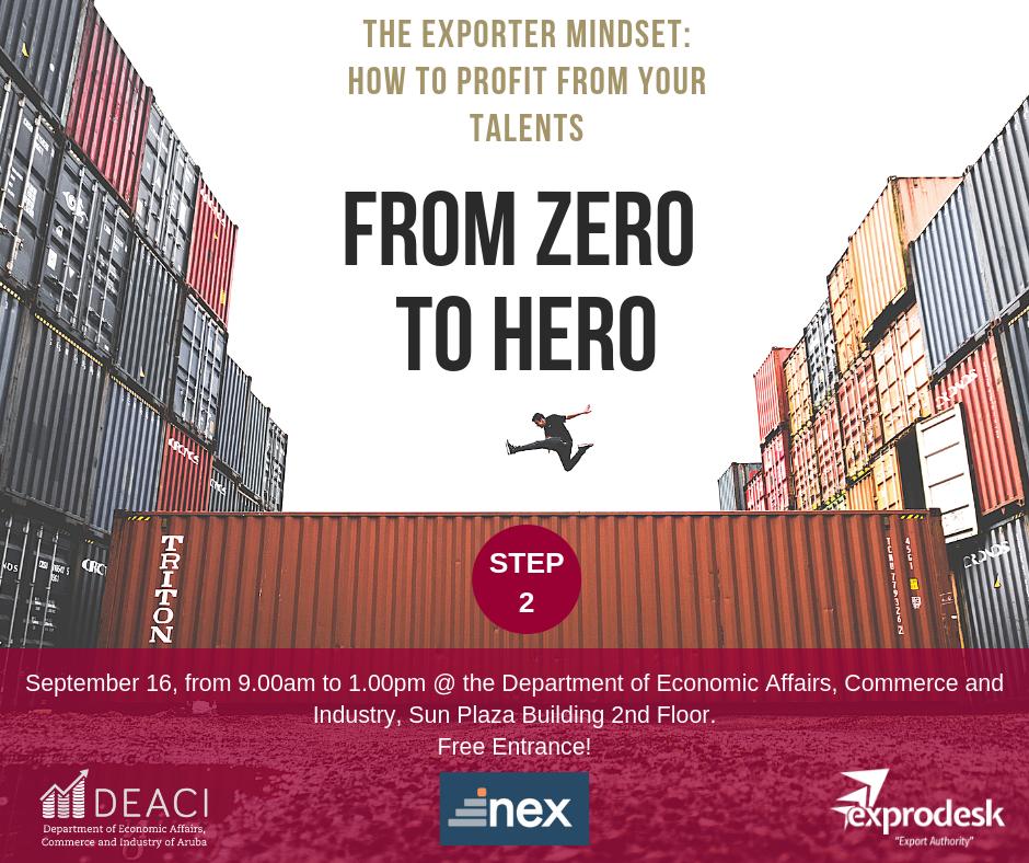 From Zero to Hero 2